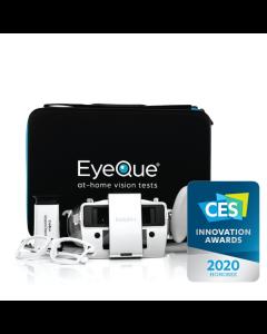 EyeQue Vision Monitoring Kit