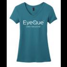 Women's EyeQue Logo T-Shirt