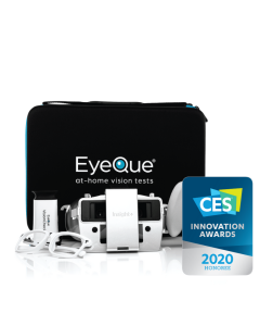 EyeQue Vision Monitoring Kit
